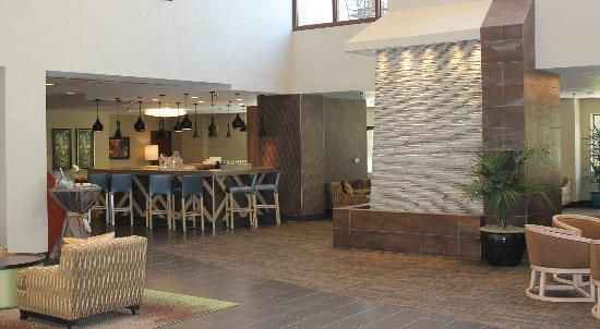 Embassy Suites by Hilton Hotel Phoenix - Tempe: Manager's Reception Lounge