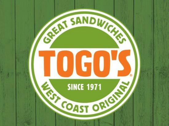 Togo's Great Sandwiches - Biddle Road : Togo's Great Sandwiches - Medford, Oregon
