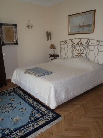 La Locandiera: Our room - Mare