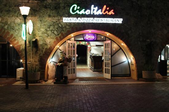 Ciao Italia Pizzeria & Restaurant