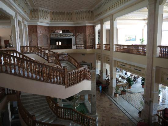 Mahdia Palace Thalasso: ресеп
