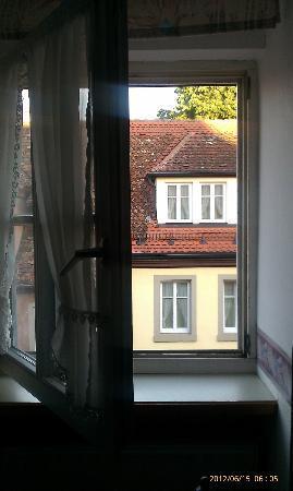 Hotel Gerberhaus: View