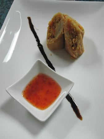 Rosa's Sea Food: Appetizer
