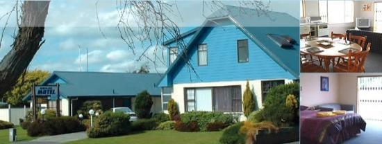 Ashlar Motel Invercargill: Ashlar Motel