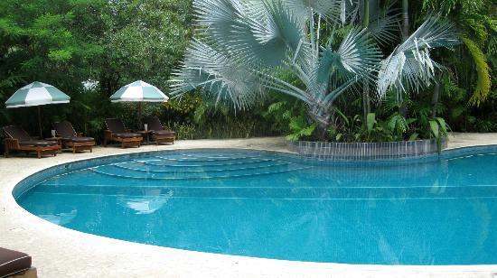 Harmony Hotel Nosara: the pool