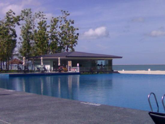 兰卡威福朋喜来登度假酒店照片