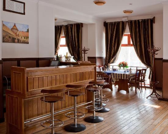 Hotel Prussia
