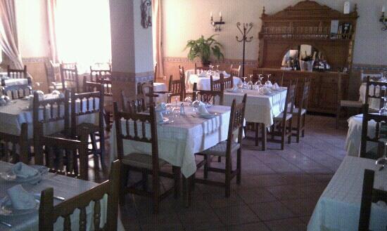 Restaurante El Puerto: .