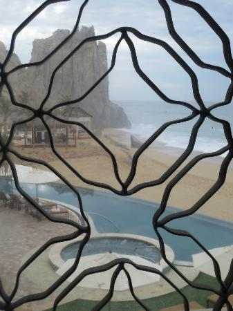 Grand Solmar Land's End Resort & Spa: View from our master suite