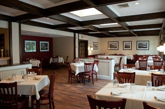 Home Restaurant Branford Menu Prices Reviews Tripadvisor
