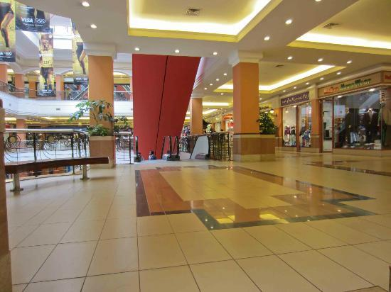 Westgate shopping mall attack. On Saturday, 21 September , four masked gunmen attacked the Westgate shopping mall, an upscale mall in Nairobi, Kenya. There are conflicting reports about the number killed in the attack, since part of the mall collapsed due to a fire that started during the siege.