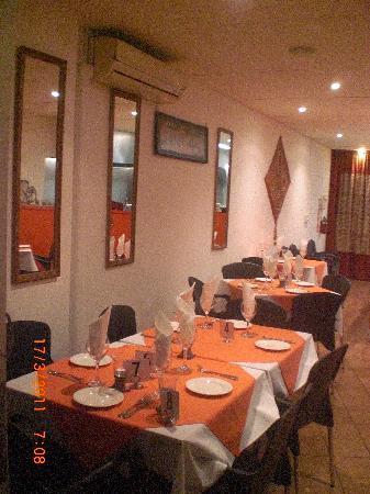 Spice Affair Indian Restaurant