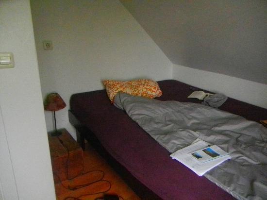 Vik HI hostel: Single room