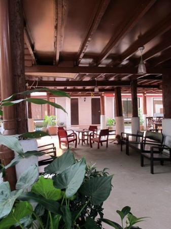 Baan SongJum Wat Ket: Lobby