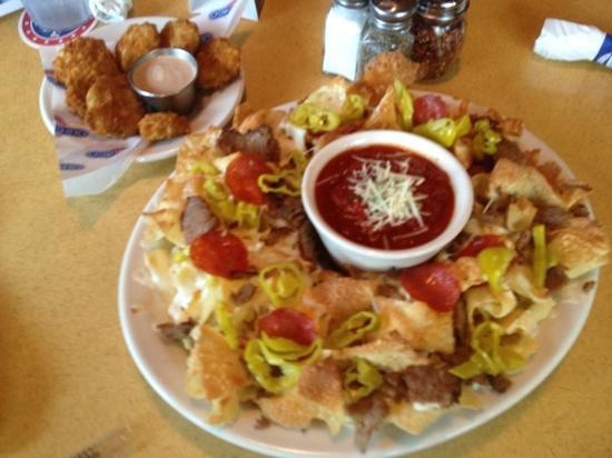 Restaurants With Fried Pickles North Chicago