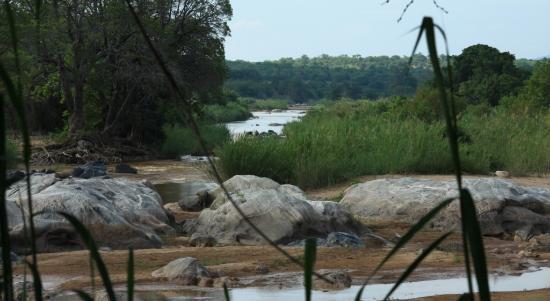 Ekuthuleni: The lazy river