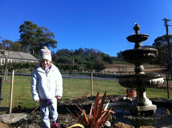 Campania, Austrália: Gardens