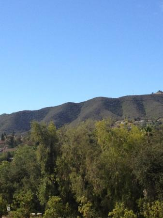 Hampton Inn & Suites Thousand Oaks: Our View