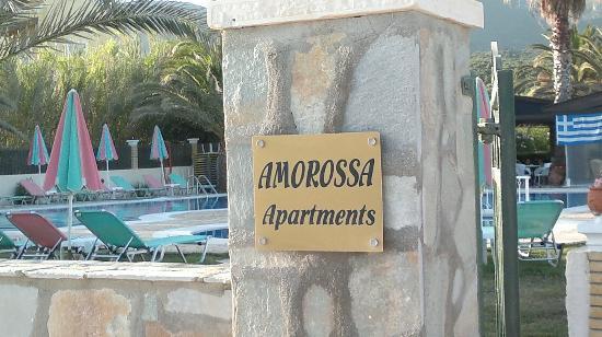 Amarosa Apartments