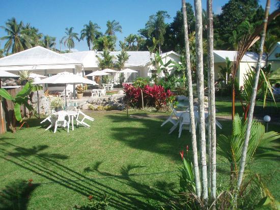 Mossman Holiday Villas