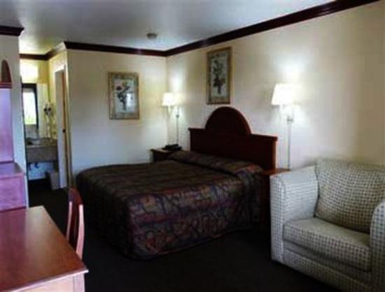Super 8 San Marcos: Standard King Bed Room