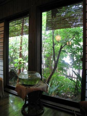 Yufu Ryouchiku: 湯布院温泉 由府両築