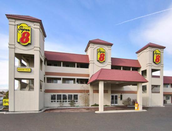 Hotel Rooms Fernley Nv
