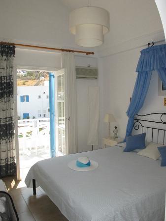 Hotel Matina: Room #17