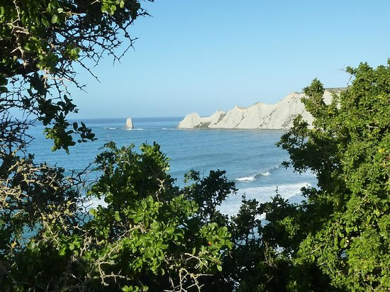 Boutique Horsetreks Day Tours: Cape Kidnappers View