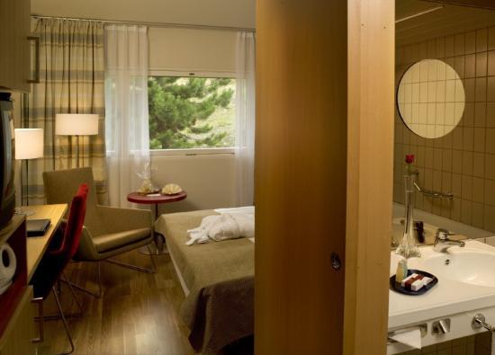 Scandic Holmenkollen Park: Standard Room