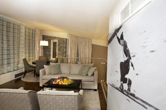 里卡酒店張圖片