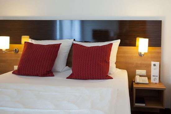 Hotel U-NO 1: Kategorie Standard