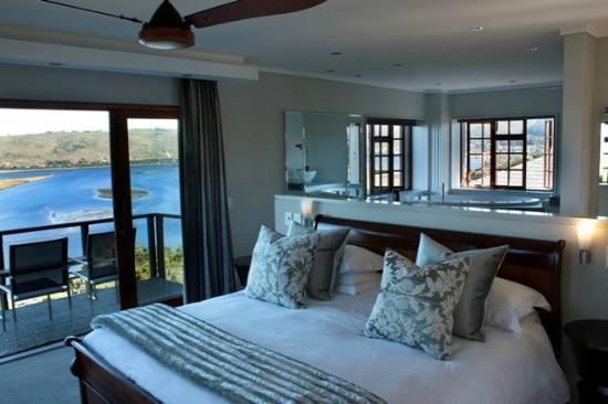 Kanonkop Guest House: Paradise suite