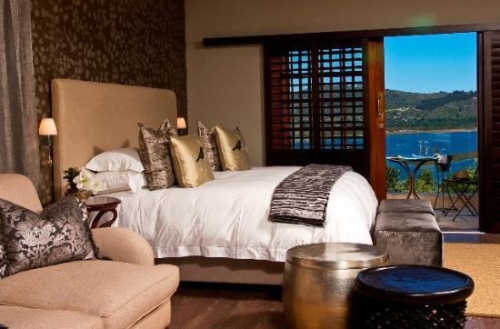 Kanonkop Guest House: Sunbird suite