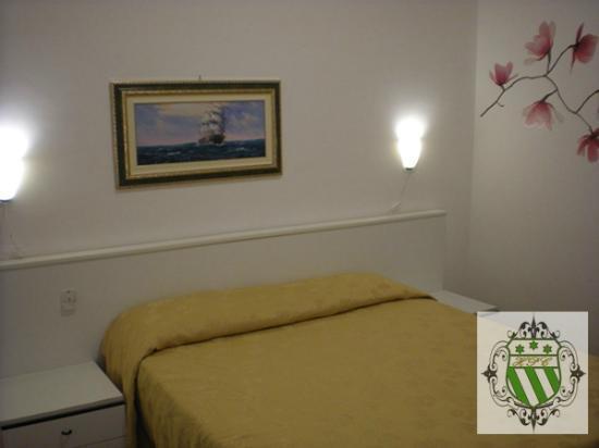 Hotel Pineta  Ristorante Castello: Camera Standard Matrimoniale