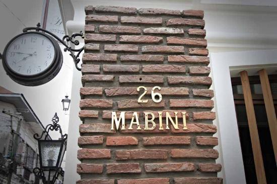 Ciudad Fernandina Hotel: 26 Mabini St