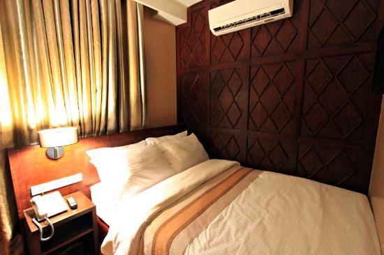 Ciudad Fernandina Hotel: Superior Room