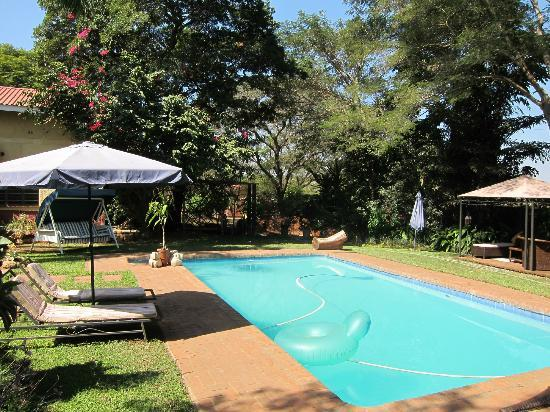 Central African Wilderness Safaris Heuglin's Lodge Lilongwe: Absolutely gorgeous