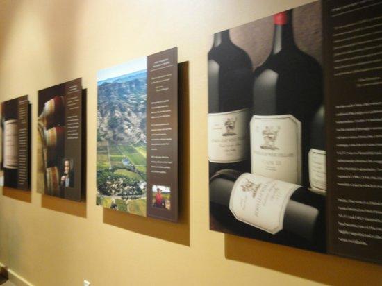 Stag's Leap Wine Cellars: ワイナリー