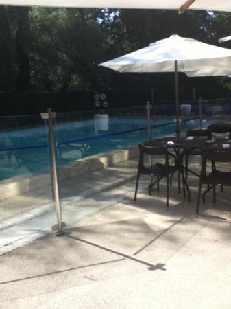 Novotel La Rochelle Centre: pool