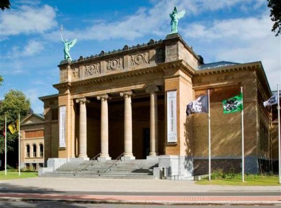 Fine Arts Museum (Museum voor Schone Kunsten)