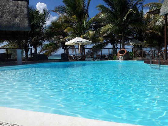 Le Surcouf Hotel & Spa: pool