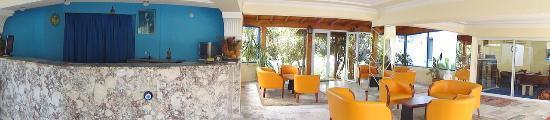 Ören, Türkiye: Hotel Alnata