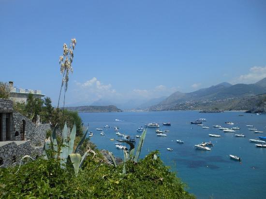 San Nicola Arcella, Italia: il lato vip