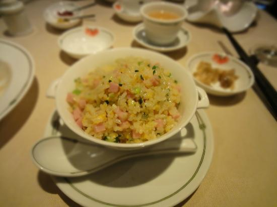Chinese Cuisine Fureika: 富麗華 