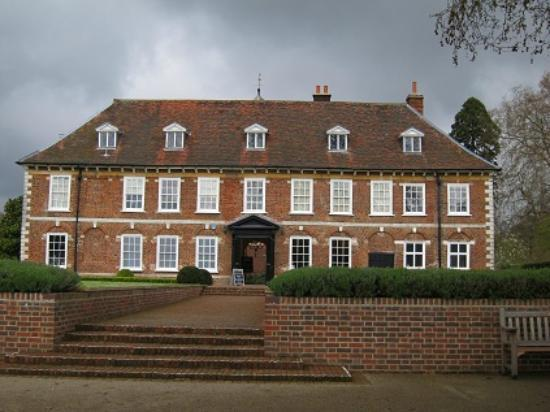 Bexley, UK: Hall Place