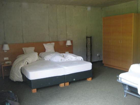 Hotel Tannenheim: la nostra camera