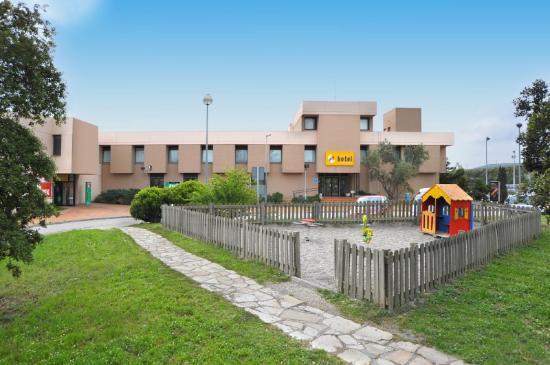 AS Hotel Porta Catalana: Jonquera
