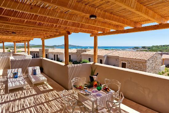 Paradise Resort & SPA (San Teodoro, Sardinia) - Reviews, Photos ...