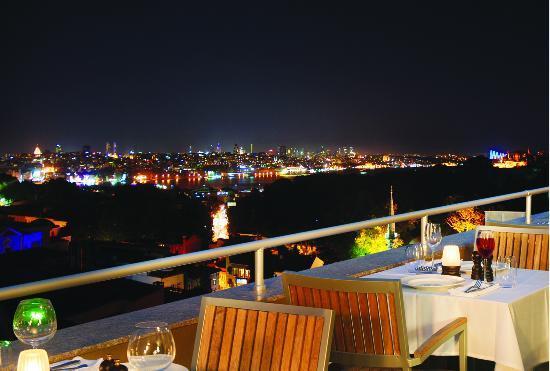 360° Panorama Restaurant